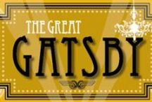 Great Gatsby! / by Barnaly Pande