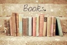 Libraries & Books! / by Tiffany Smithee