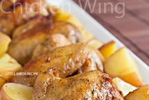 Favorite Recipes / by Christy Williamson Burdett