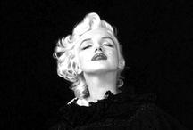 Icons: Marilyn / by Ellikapelli