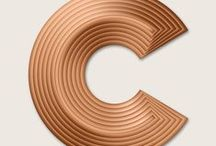 Graphic Design & Typography / by Shikin Hambali