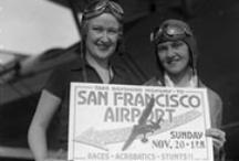 SFO 85th Anniversary / by flySFO