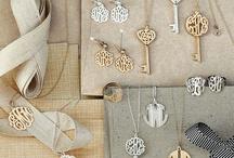 jewels / by Hannah Trippett
