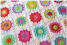 Yarn type stuff  / by Joanne Cranston