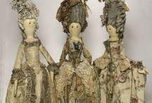 dolls / by Tamara N