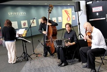 Live Music at SFO! / by flySFO