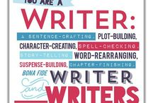 Writing, Reading & More Writing & Reading / Anything but Arithmetic!!! / by Anitra White