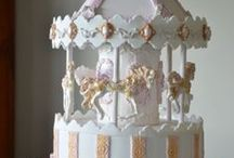 Cool Amazing Cakes / by Lisa Gniech