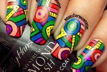 finger paint / by Bonnie Granek