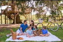 Lifestyle at Sabal Homes / As local Charleston homebuilders, we have a passion for the Lowcountry and all that it offers. Our homes reflect the unmatched lifestyle of living in the Charleston, South Carolina area.  / by Sabal Homes