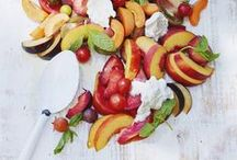 Healthy. / Healthy foods, drinks and recipes. / by Femke F.