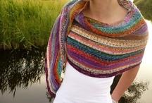 Knitting / by Julie Brewer