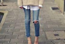 Wardrobe Envy  / by Sophia Napolitano