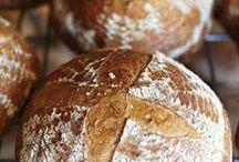 Bread. / by Femke F.
