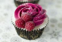 Eat Dessert First / by Sapphire Soul