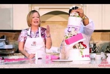 Cake Tips, Tricks, & Ideas / by Sonya Marie