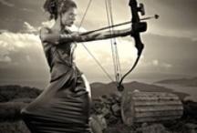 Hunting and Archery / by Melanie Hamblin