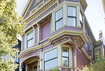 San Francisco / by Melanie Hamblin