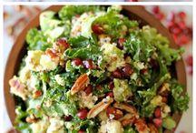 Healthy Eats / by Christi Baylor