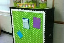 classroomdeco. / by Megan Peoples