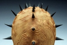 Sculptural art / by Mary Gordon Hanna