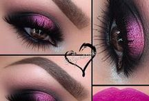 Beauty and Makeup I Love / by Laurie Nievin