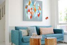 Interior Love / by Trista Davis