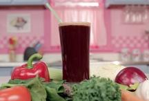 Juices / by BlendedRecipes.com