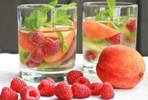 Cocktails / by BlendedRecipes.com