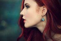 portraits / by Lauren Alberts