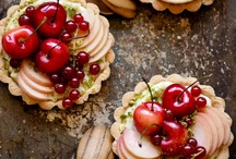 Tartlets, pies and sweet pastry / by Laura Langa