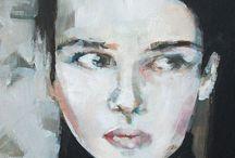 Faces / by Teresa McFayden