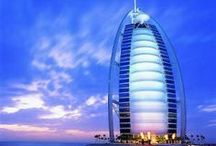 Dubai Travel / Dubai Travel, Attractions & Best Hotels / by I Love Dubai