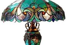 Stained Glass / by Nelia Thompson