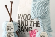 Sewing // Knitting // Costura etc / Curación de contenido cultural // Cultural content curation: Sewing // Knitting // Costura etc / by Enlaestanteria .com