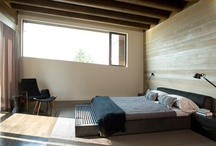 Dream Home Aspects: Bedrooms / by Sean Crowley