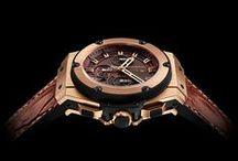 Elegant Watches / by Diego Melodramatic