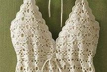 Crochet'n / A great way to relax and create. / by Creatv An