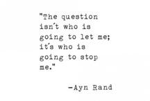 Quotes  / by Amanda Matoske