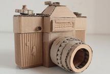 Eco Design & Recycling / by Alessandra Renda
