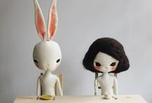 World of Rabbit / by Alessandra Renda