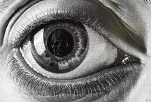 In Escher's Eye / by Alessandra Renda