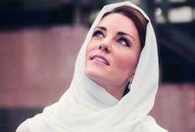 Princess Kate! / by Courtney Dotson