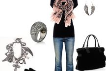Fashion / by Jessica FitzGerald