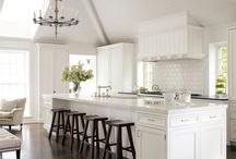 Kitchen / by Shelby Rice