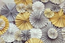 Crafts- Misc/Party/Paper / by Shelby Rice