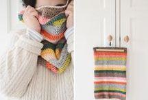 fun with yarn / Crochet, knitting, weaving, projects, yarns, supplies and more. / by J E N N I F E R