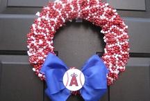 Los Angeles Angels of Anaheim / by Orange County Register