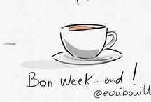 Coffee inspiration / Love love love it! / by Cascaatje