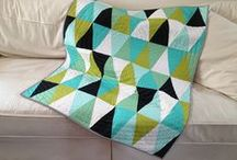 quilts / by Leah Buckley